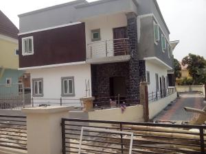 4 bedroom Detached Duplex House for sale Crow Estate off Lekki Epe Road Crown Estate Ajah Lagos