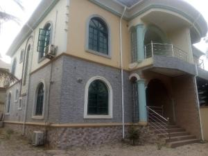 4 bedroom Semi Detached Duplex House for rent 39 road off 35 road 3rd avenue Gwarinpa Abuja