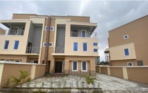 4 bedroom Semi Detached Duplex for sale Amazing Court Estate Mabushi Abuja