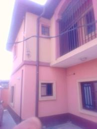 Blocks of Flats House for sale Alapere Kosofe/Ikosi Lagos