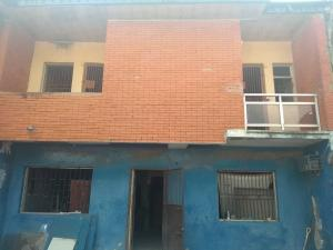4 bedroom Detached Duplex House for rent Egbeda Lagos  Egbeda Alimosho Lagos
