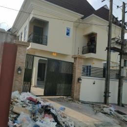 4 bedroom House for sale Ifako-ogba Ogba Lagos