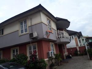 4 bedroom Flat / Apartment for sale Millenuim/UPS Gbagada Lagos