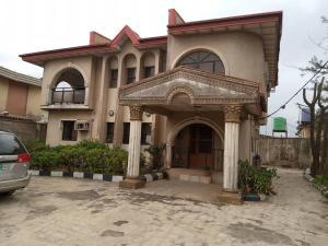 4 bedroom Detached Duplex for sale Ifako Ijaye Ifako-ogba Ogba Lagos