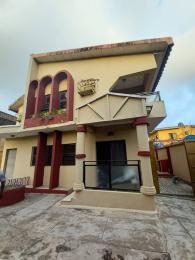 4 bedroom Detached Duplex for rent Ogunlana Surulere Lagos