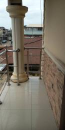 4 bedroom Detached Duplex for rent Off Cole St, Kilo-Marsha Surulere Lagos