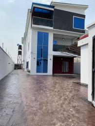 5 bedroom Detached Duplex House for shortlet Lekki phase 2 Lekki Phase 2 Lekki Lagos