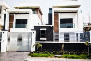 5 bedroom Detached Duplex House for sale Banana highland ikoyi Banana Island Ikoyi Lagos