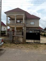 5 bedroom Detached Duplex House for rent Kingston Estate Life Camp Abuja Life Camp Abuja