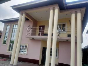 5 bedroom Detached Duplex House for rent Elelenwo Obia-Akpor Port Harcourt Rivers