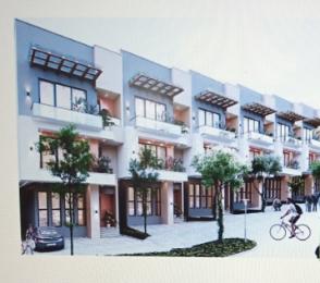 5 bedroom Terraced Duplex House for sale Airport Road Jabi Jabi Abuja