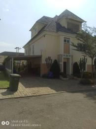 5 bedroom Detached Duplex House for rent Brains & Hammers Estate Life Camp Abuja