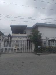 5 bedroom Detached Duplex House for sale Adelabu Surulere Lagos