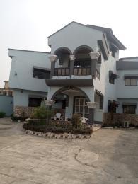 1 bedroom Mini flat for rent Off God Chosen Eetate, Ogudu Gra Phase2 Ogudu GRA Ogudu Lagos