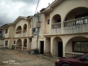 Blocks of Flats for sale Egbeda Axis Ikotun/Igando Lagos