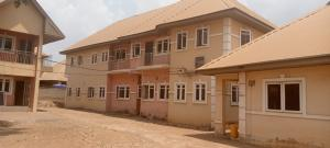 3 bedroom Mini flat Flat / Apartment for rent Citadel Estate Enugu Enugu