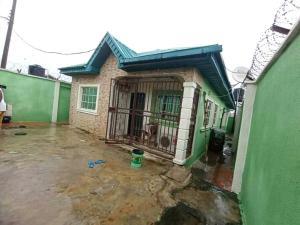 2 bedroom Detached Bungalow for sale Ekoro Abule Egba Lagos