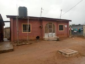1 bedroom Detached Bungalow for sale Command Ipaja road Ipaja Lagos