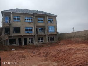 7 bedroom Office Space Commercial Property for rent Wema Bus-Stop Iwo Road Egbeda Local government Ibadan. Iwo Rd Ibadan Oyo