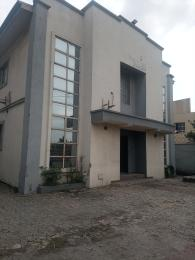 Office Space Commercial Property for sale Herbert Macaulay way Onike Yaba Lagos