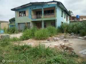 Residential Land Land for sale Alaafin Avenue Oluyole Estate Ibadan Oluyole Estate Ibadan Oyo