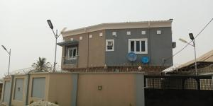 4 bedroom Detached Duplex House for sale Behind Bovas station Oluyole Estate Ibadan Oyo