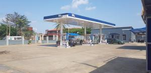 Commercial Property for sale By Jendor Supermarket Egbeda Alimosho Lagos