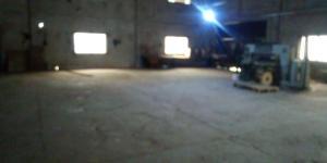 Warehouse for rent Oko oba Agege Lagos