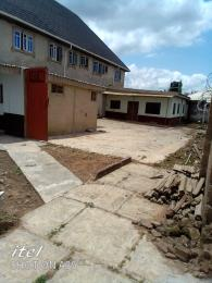 Residential Land for sale Sharp Corner Oluyole Estate Ibadan Oyo