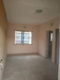 1 bedroom mini flat  Mini flat Flat / Apartment for rent Along Igando Road Egbeda Egbe/Idimu Lagos