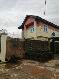 1 bedroom mini flat  Flat / Apartment for rent Agbelekale  Alagbado Abule Egba Lagos