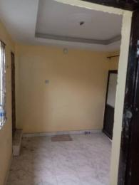 1 bedroom mini flat  Mini flat Flat / Apartment for rent Akerele Randle Avenue Surulere Lagos