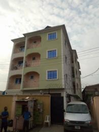 Self Contain for rent Lawanson Surulere Lagos