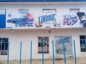 Shop Commercial Property for rent Adjacent Nnpc Mega Station, Eleweran Axis Ibadan Oyo