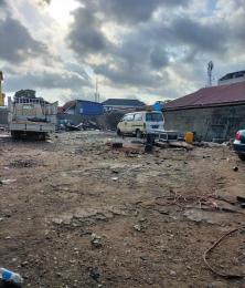 Land for sale Iwaya Yaba Lagos