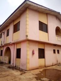 Blocks of Flats for sale Ebute Igbogbo Rd Igbogbo Ikorodu Lagos