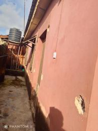 1 bedroom Shared Apartment for rent Olateju Mushin Mushin Lagos