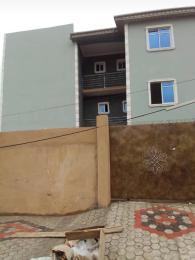 1 bedroom mini flat  Self Contain Flat / Apartment for rent Ogabi street Abule-Ijesha Yaba Lagos