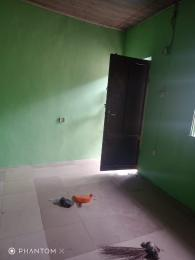 Self Contain for rent Bajulaiye Axis Shomolu Shomolu Lagos