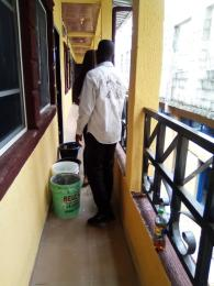 1 bedroom mini flat  Self Contain Flat / Apartment for rent Akoka area Akoka Yaba Lagos
