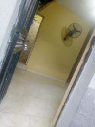 1 bedroom mini flat  Self Contain Flat / Apartment for rent Abuleoja yaba Abule-Oja Yaba Lagos