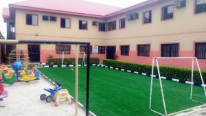 Mixed   Use Land for sale Opposite Golden Park Estate Sangotedo Lagos