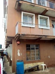 1 bedroom Flat / Apartment for rent Fadeyi Mushin Mushin Lagos