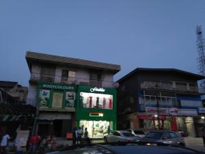 Blocks of Flats for rent Fola Agoro Yaba Lagos