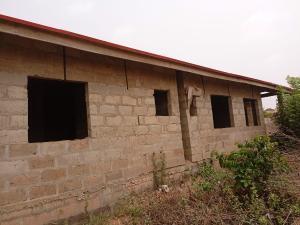 Detached Bungalow House for sale HOB ESTATE ALAGBAKA  Akure Ondo
