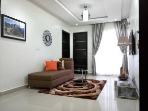 1 bedroom mini flat  Mini flat Flat / Apartment for shortlet Off Boudilon Road Ikoyi Old Ikoyi Ikoyi Lagos