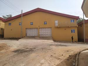 Warehouse Commercial Property for sale Asokoro main  Asokoro Abuja