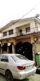 3 bedroom Boys Quarters Flat / Apartment for sale Close to Alagomeji b/stop Alagomeji Yaba Lagos