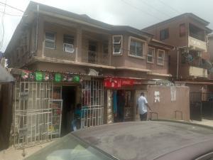 Blocks of Flats House for sale Barracks Ojuelegba Surulere Lagos
