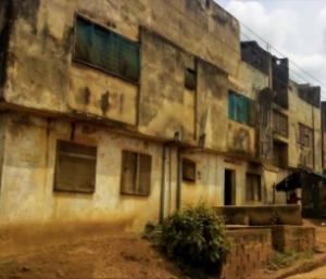 3 bedroom Blocks of Flats House for sale 44, Folashade Ashabi Street, Owode Yewa, Ogun State. Yewa South Yewa Ogun